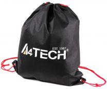 A4Tech Backpack A4TECH logo