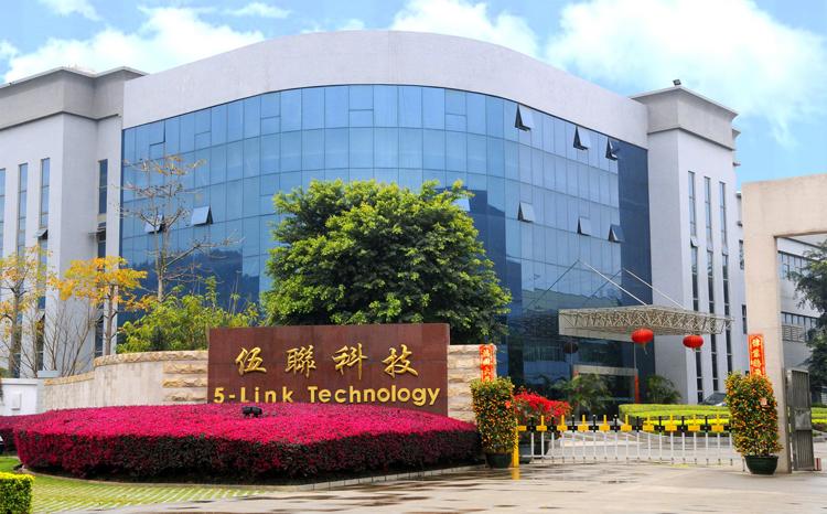 A4Tech Office
